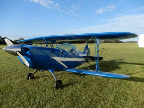 Aircraft for Sale in Zellwood, Florida, United States (X61): 1984 Christen Industries Eagle II