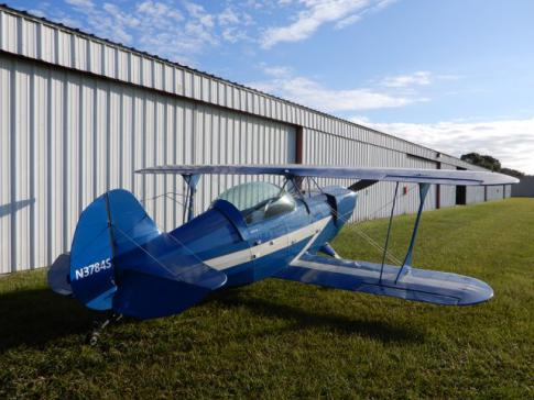 Aircraft for Sale in Florida: 1984 Christen Industries Eagle II - 2