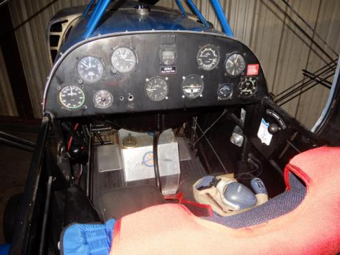 Aircraft for Sale in Florida: 1984 Christen Industries Eagle II - 3