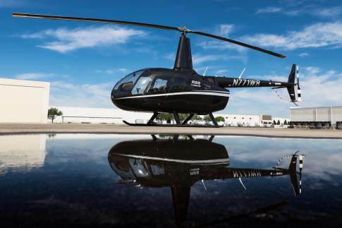 Aircraft for Sale in Garland, Texas, United States: 2014 Robinson R-66