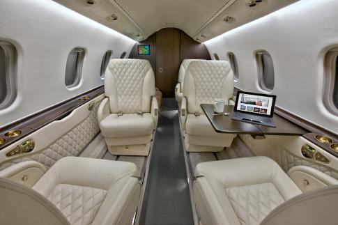 Aircraft for Sale in North Dakota: 2002 Learjet 60 - 2