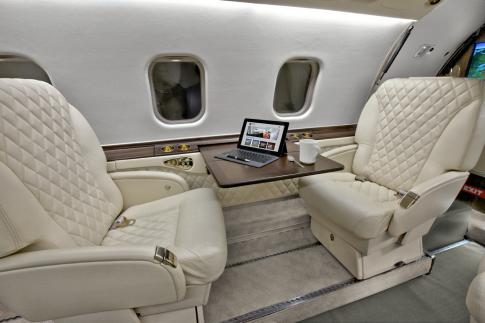 Aircraft for Sale in North Dakota: 2002 Learjet 60 - 3