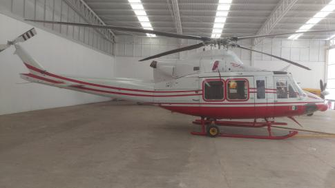 Aircraft for Sale in Mexico: 2008 Bell 412EP