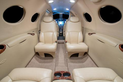 Aircraft for Sale in Indiana: 2009 Cessna Citation Mustang - 2