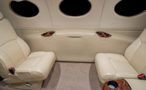 Aircraft for Sale in Indiana: 2009 Cessna Citation Mustang - 3