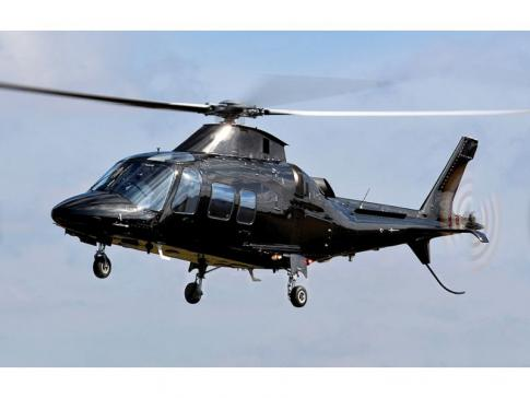 Aircraft for Sale in Cyprus: 1986 Agusta A109A II