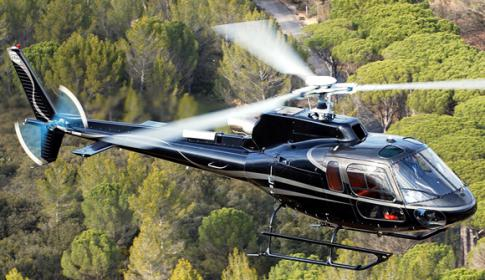 Off Market Aircraft in Cyprus: 2019 Eurocopter AS 350B3e - 1