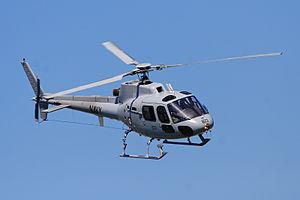 Aircraft for Sale in United Arab Emirates: 2009 Eurocopter AS 350B3 Ecureuil