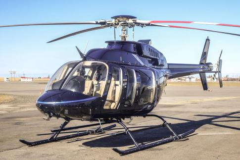 Aircraft for Sale in Cyprus: 2010 Bell 407 - 1