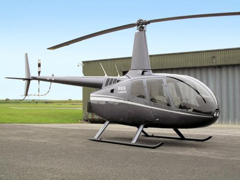 Aircraft for Sale in Singapore: 2014 Robinson R-66