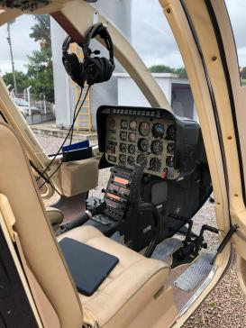 Off Market Aircraft in sp: 1996 Bell 206B3 - 3