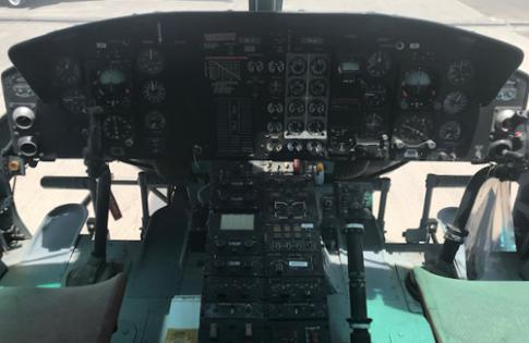 Aircraft for Sale in United Arab Emirates: 1976 Bell 212 - 2