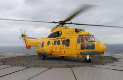 Aircraft for Sale in Belgium: 2003 Eurocopter AS 332L2 - 1