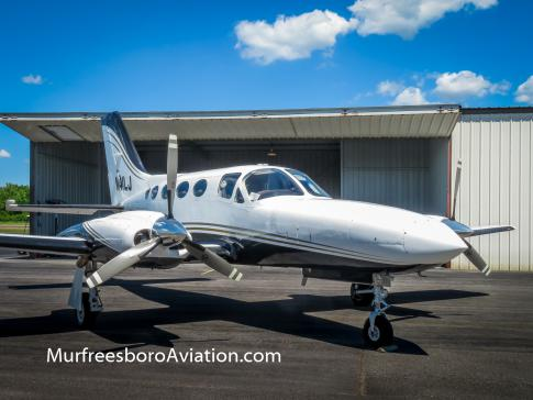 Aircraft for Sale/ Swap/ Trade in Murfreesboro, Tennessee, United States (KMBT): 1982 Cessna 421C Golden Eagle
