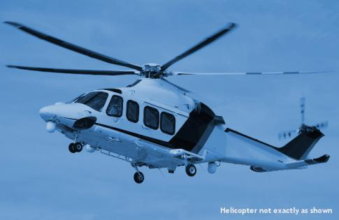 Aircraft for Sale in Nigeria: 2011 Agusta AW139