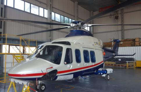 Aircraft for Sale in Kazakhstan: 2008 Agusta AW139