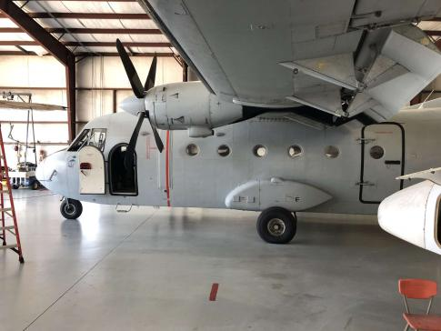 Aircraft for Sale/Lease in North Carolina: 1982 Casa CN-212-200 - 2