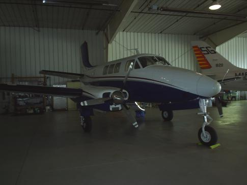 Aircraft for Sale in Michigan: 1966 Beech 65 - 3