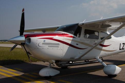 Aircraft for Sale in Austria: 2008 Cessna T182T - 2