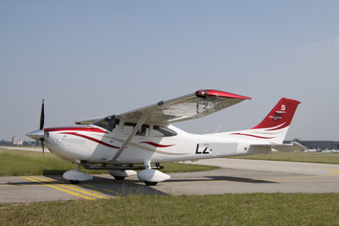 Aircraft for Sale in Austria: 2008 Cessna T182T - 3