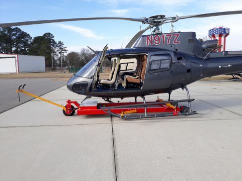 Aircraft for Sale in USA: 2008 Eurocopter AS 350B3 - 1