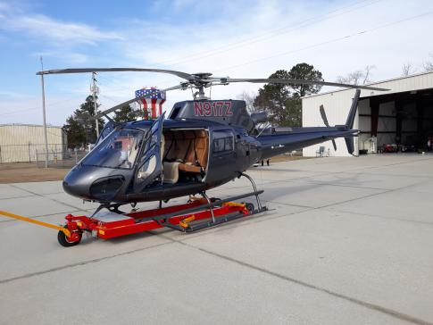 Aircraft for Sale in USA: 2008 Eurocopter AS 350B3 - 2