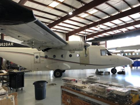 Aircraft for Sale in Raeford, North Carolina, United States: 1988 Casa CN-212-300
