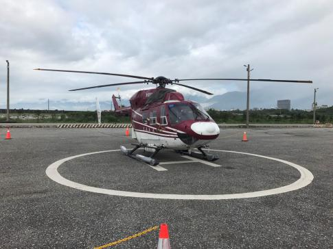 Aircraft for Sale in Taipei, Taiwan, Taiwan (TSA): 1990 Eurocopter BK 117B2