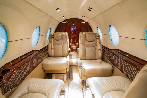 Aircraft for Sale in USA: 2005 Beech 400XP - 2