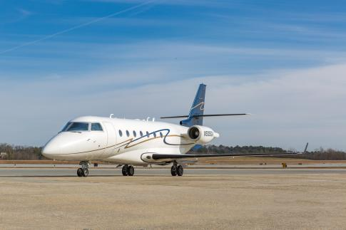 Aircraft for Sale in United States: 2000 Gulfstream G200