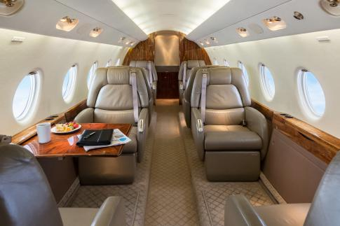 Aircraft for Sale in USA: 2000 Gulfstream G200 - 3