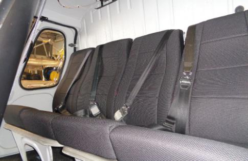 Aircraft for Sale in Canada: 1996 Eurocopter AS 350B2 - 3