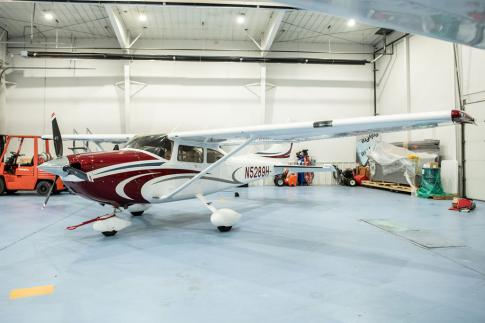 Aircraft for Sale in Montana: 2009 Cessna T182T - 1
