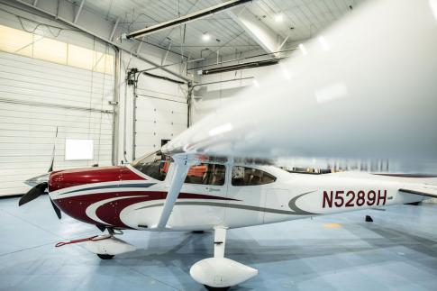 Aircraft for Sale in Montana: 2009 Cessna T182T - 2