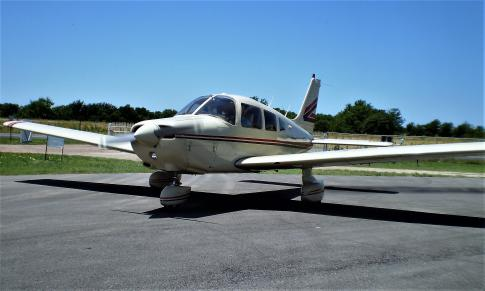 Aircraft for Sale in Fort Worth, Texas, United States (50F): 1981 Piper PA-28-161 Warrior II