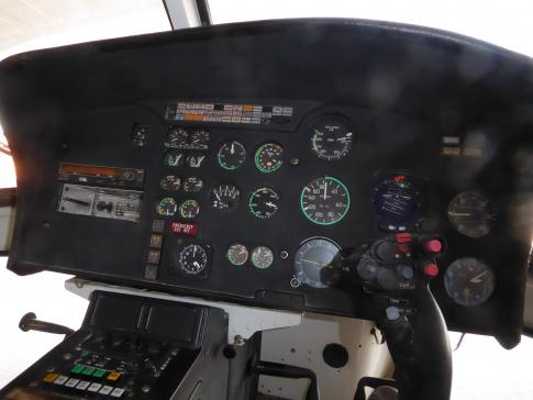 Aircraft for Sale in California: 1989 Eurocopter AS 355F2 - 3