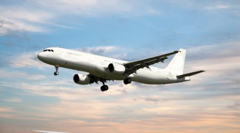 Off Market Aircraft in Cyprus: 1999 Airbus A319 - 2