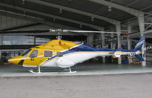 Aircraft for Sale in Venezuela: 1995 Bell 230 - 2
