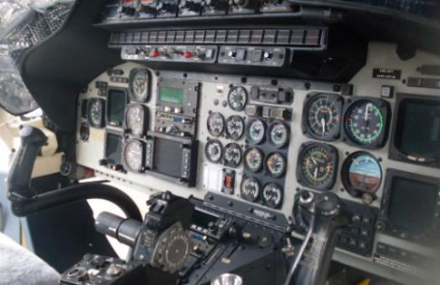 Aircraft for Sale in Venezuela: 1995 Bell 230 - 3