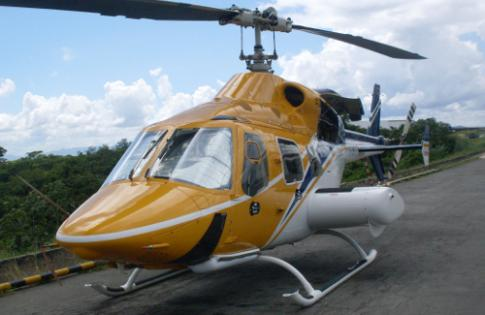Aircraft for Sale in Venezuela: 1995 Bell 230