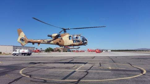 Aircraft for Sale in Nevada: 1976 Eurocopter SA 341 - 2