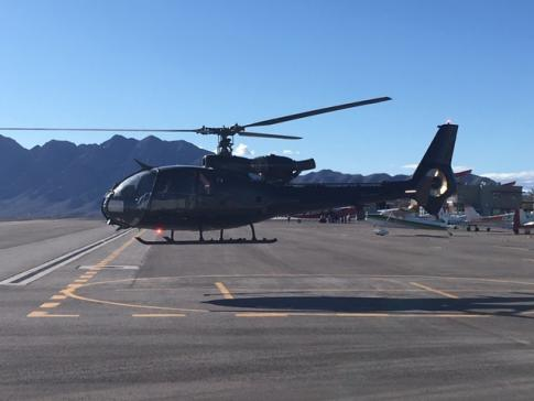 Aircraft for Sale in Boulder city, Nevada, United States (US): 1991 Eurocopter SA 342M Gazelle