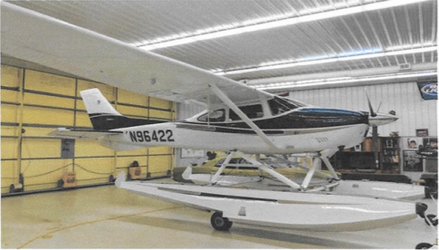 Aircraft for Sale in United States: 1979 Cessna 182Q