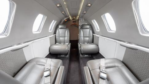 Aircraft for Sale in Germany: 2002 Cessna Citation CJ1 - 3