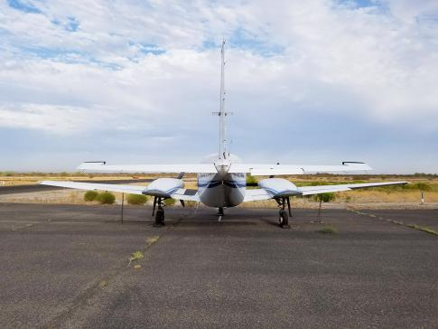 Aircraft for Sale in Arizona: 1980 Piper PA-31-350 - 3