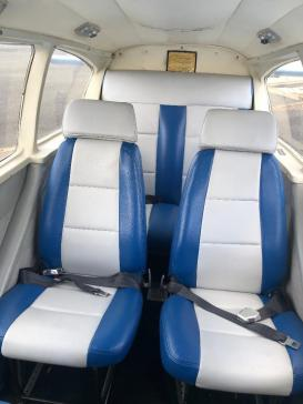 Aircraft for Sale in Puerto Rico: 1979 Piper Aztec F - 3