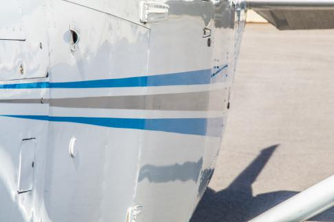 Aircraft for Sale in Tennessee: 1978 Cessna 182Q - 2
