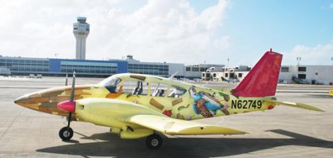 Aircraft for Sale in Puerto Rico: 1976 Piper Aztec F - 2