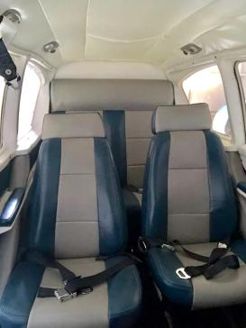 Aircraft for Sale in Puerto Rico: 1976 Piper Aztec F - 3