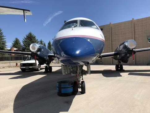 Aircraft for Sale in Wyoming: 1988 Embraer EMB-120ER - 2